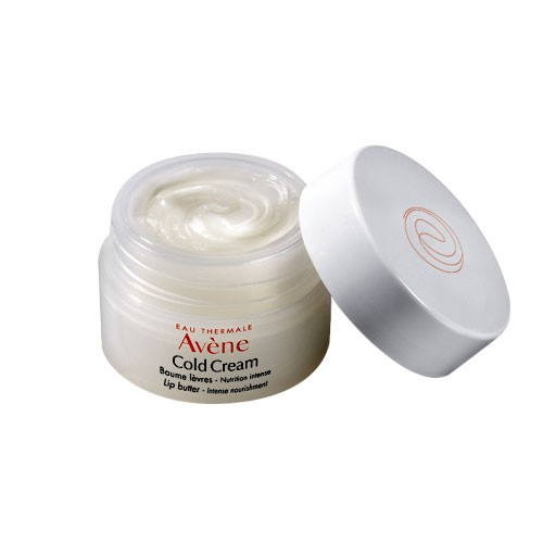 AVENE COLD CREAM BALSAMO LABBRA 10 ML - Farmawing