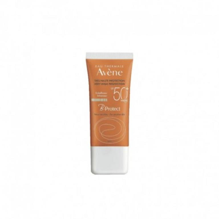 AVENE EAU THERMALE B PROTECT 50+  - Farmawing