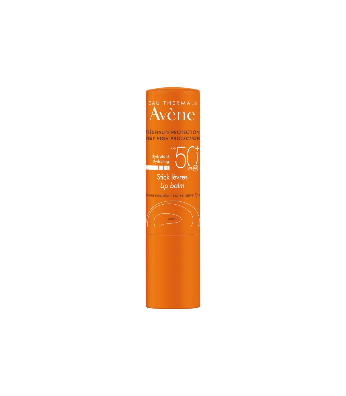 AVENE EAU THERMALE STICK LABBRA 50+  3 G - Farmastar.it