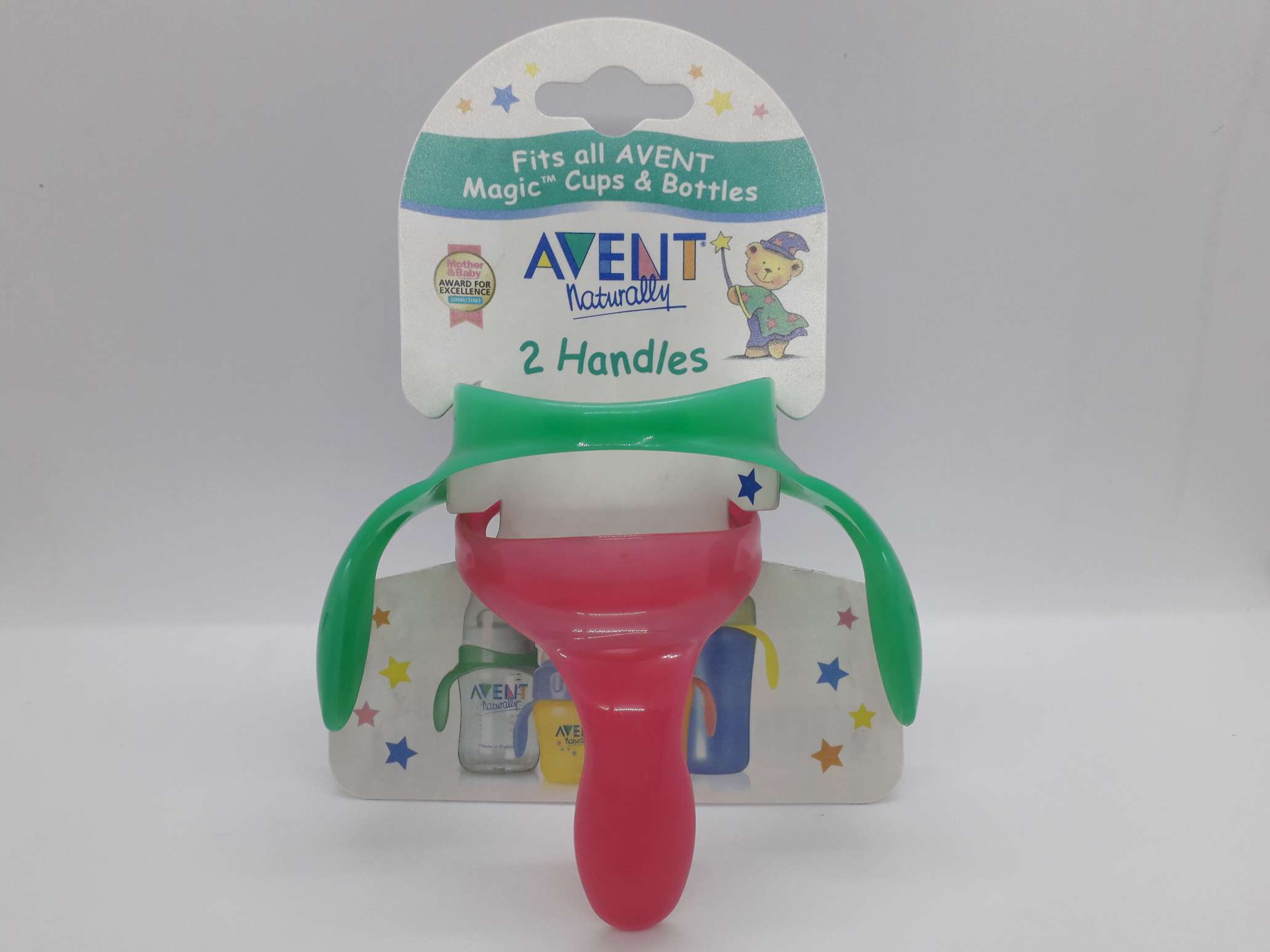AVENT 2 MANICI BIB/TAZZA MAGIC - Farmaciaempatica.it