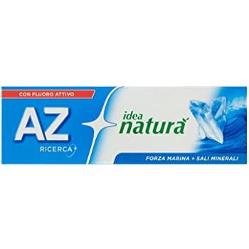 AZ IDEA NATURA EUC/CAM/SALV75M - Farmaunclick.it