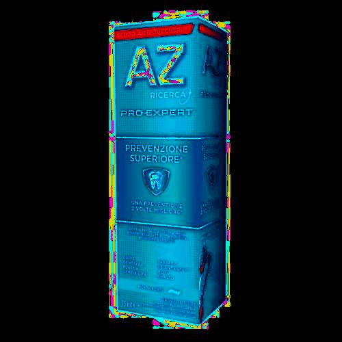 AZ PRO EXPERT PREVENZIONE SUP 75 ML - Farmapc.it