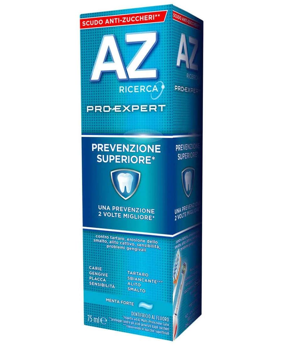 AZ PRO EXPERT PREVENZIONE SUP 75 ML - Farmaci.me