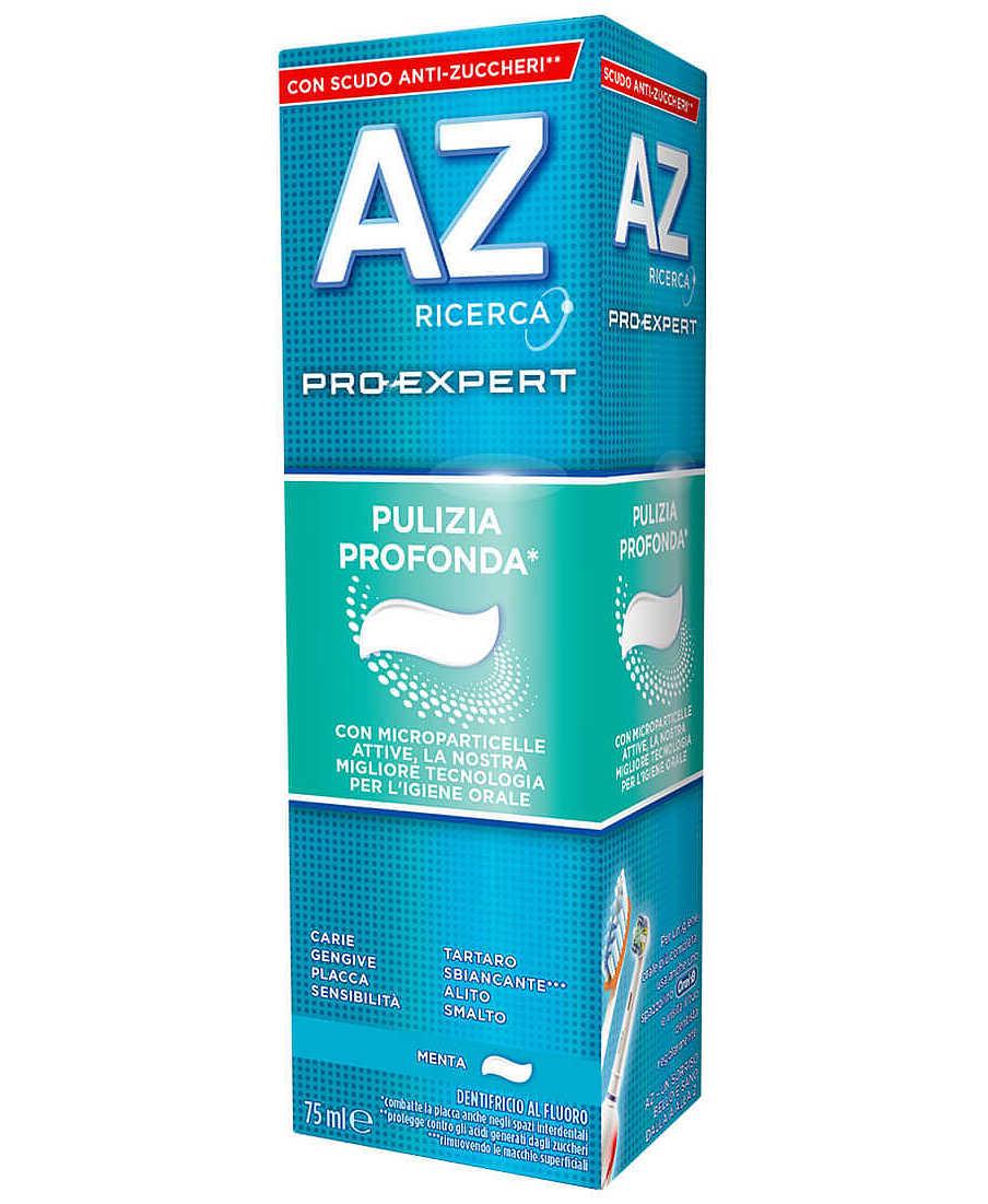 AZ PRO-EXPERT PUL PROF 75 ML - Farmaci.me