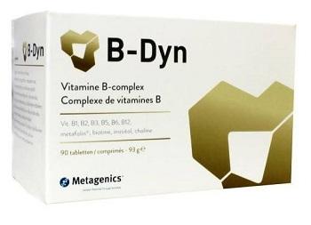 B-Dyn 30 Compresse - Farmalilla