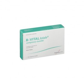B-Vital Totale 500 30 Compresse - Arcafarma.it
