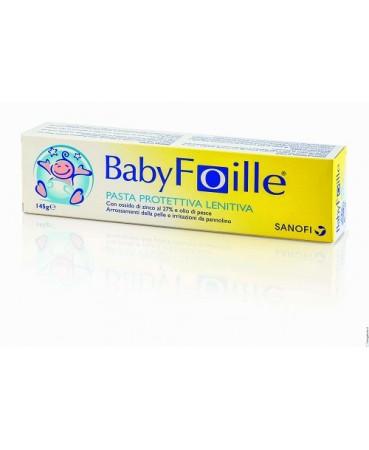 Baby Foille PASTA PROTETTIVA LENITIVA 145g   - Iltuobenessereonline.it
