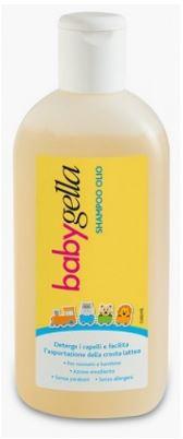 BABYGELLA OLIO BAGNO FLACONE 150 ML - Farmacia33
