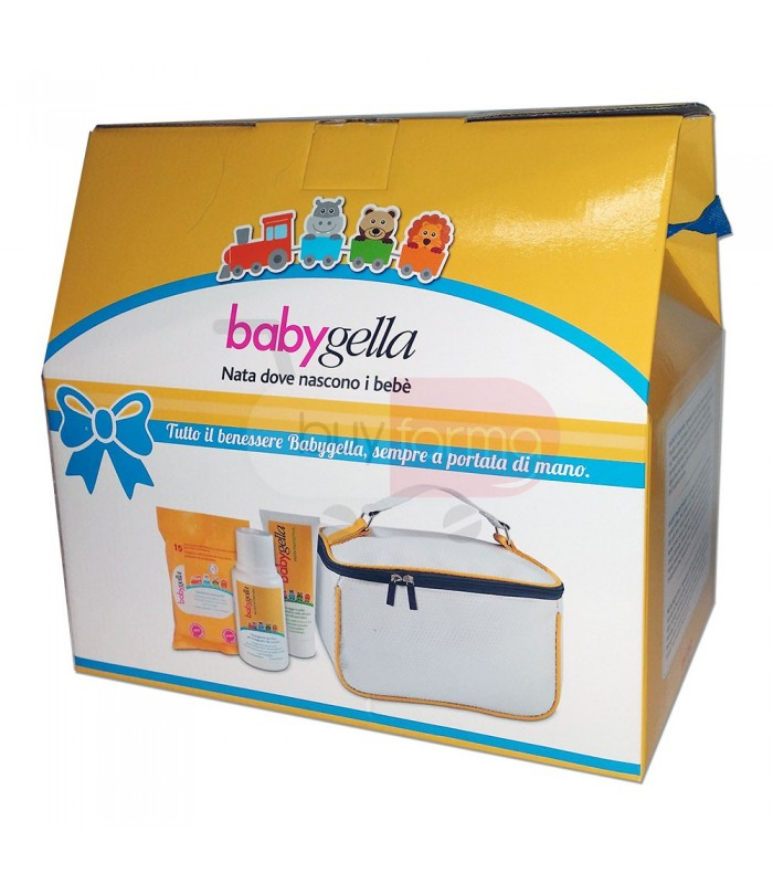 BABYGELLA TROUSSE - Farmaciasconti.it