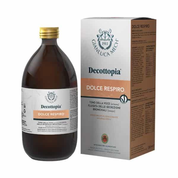 BALESTRAMECH DOLCE RESPIRO 500 ML -  Farmacia Santa Chiara