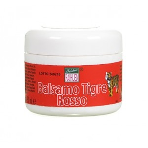 RAIHUEN BALSAMO TIGRE ROSSO 30 ML - latuafarmaciaonline.it