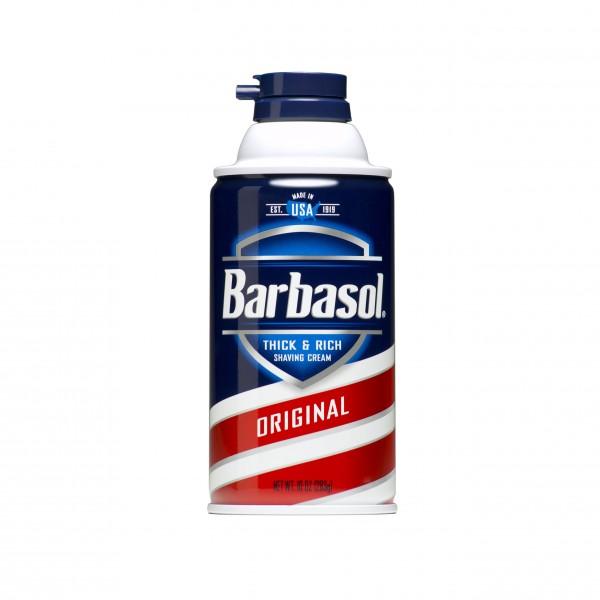 BARBASOL schiuma da barba - Farmajoy
