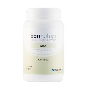 Barinutrics Whey Polvere 21 Porzioni - Farmacia33