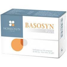 BASOSYN PLUS 120 compresse - Iltuobenessereonline.it
