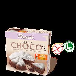 Bauli Torta al Cioccolato senza Glutine 400g - Arcafarma.it