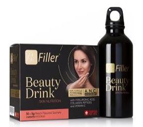 BE FILLER BEAUTY DRINK 30 BUSTINE - Farmaciacarpediem.it