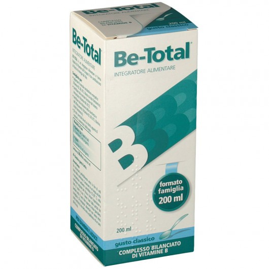 BETOTAL CLASSICO 200 ML - Nowfarma.it