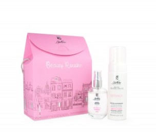 BEAUTY ROUTINE KIT NATALE 2020 1 DEFENCE HYDRA JELLY 50 ML + 1 DEFENCE MOUSSE DETERGENTE 150 ML - Farmacia 33