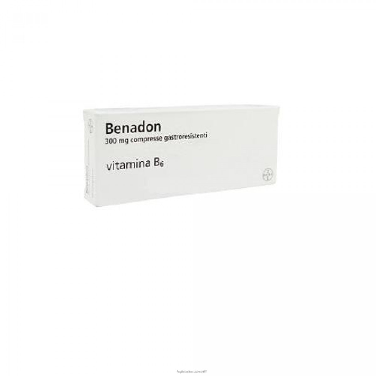 BENADON*10CPR GASTRORES 300MG - Farmacia Castel del Monte