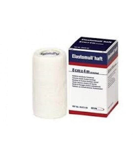 LEUKOPLAST  ELASTOMULL HAFT 8X400 CM - Iltuobenessereonline.it