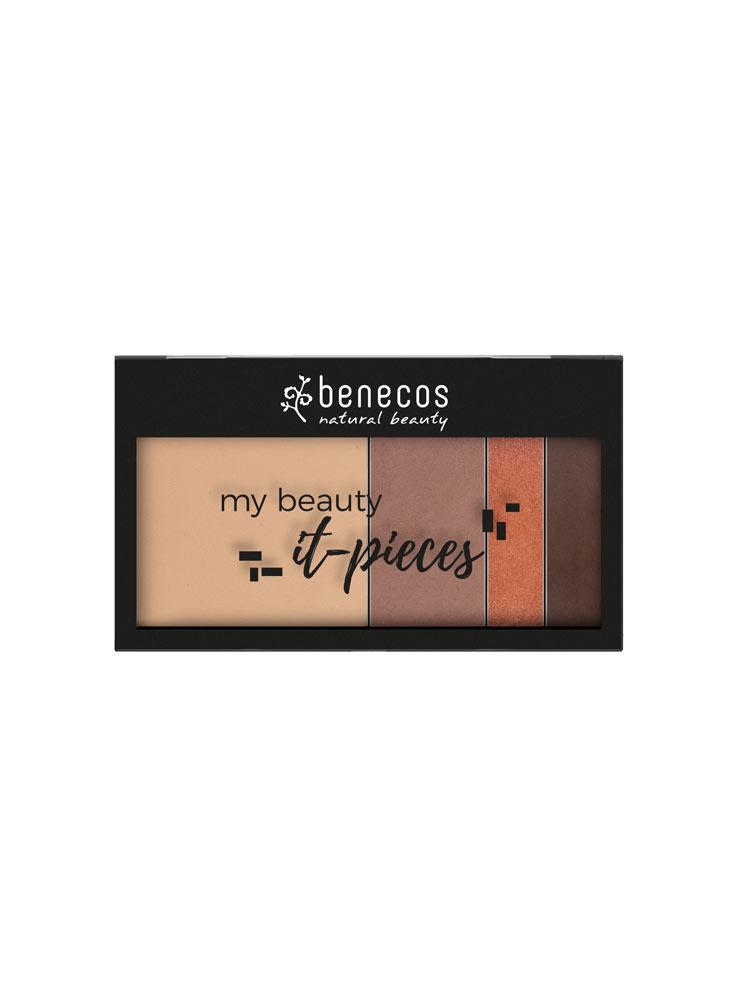 Benecos It-pieces Refill Palette freaking hot - Iltuobenessereonline.it