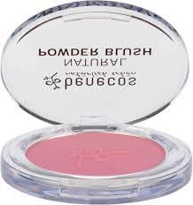 Benecos Natural Compact Blush Mallow Rose - Iltuobenessereonline.it