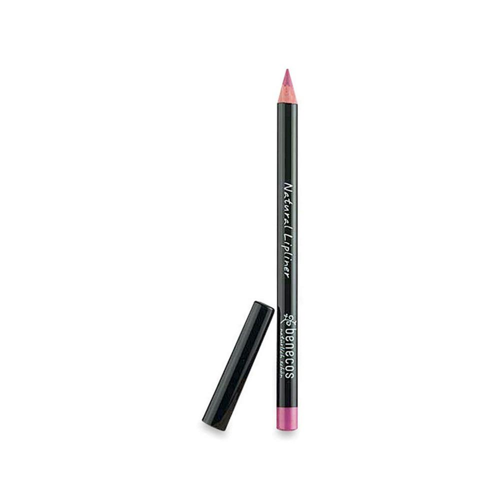 Benecos  Natural Lipliner Pink - Iltuobenessereonline.it