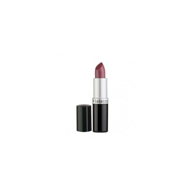 Benecos Rossetto Pink Rose - Iltuobenessereonline.it