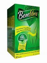 BENEFIBRA LIQUIDA 12 BUSTE X 60 ML - Farmaunclick.it