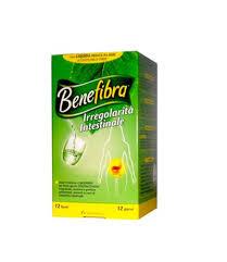 BENEFIBRA NOVAFIBRA LIQUIDO 12 BUSTINE - Farmalilla