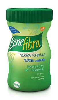 BENEFIBRA POLVERE 155 G - Sempredisponibile.it