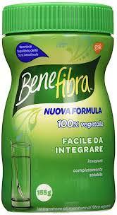 BENEFIBRA POLVERE 155 G - Speedyfarma.it