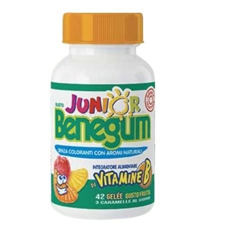 BENEGUM JUNIOR VIT B 150 G - Farmacia Massaro
