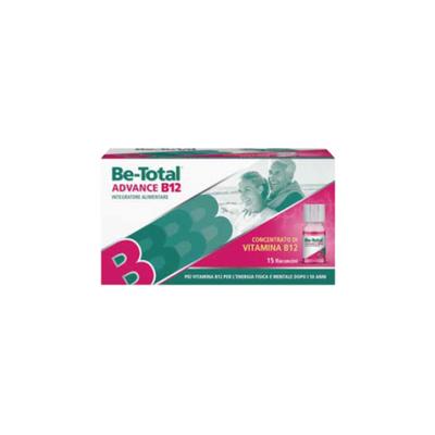 BETOTAL ADVANCE B12 30 FLACONCINI - Farmastar.it