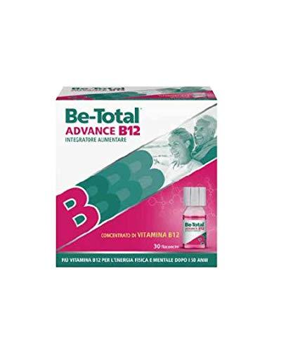 BETOTAL ADVANCE B12 30 FLACONCINI - farmalaura.it