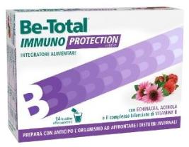 BETOTAL IMMUNO PROTECTION 14 BUSTINE - Farmaciacarpediem.it