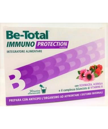 BETOTAL IMMUNO PROTECT 14 BUSTINE - Farmalandia
