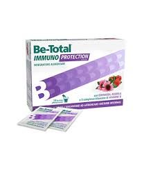 BETOTAL IMMUNO PROTECTION 14 BUSTINE - farmaventura.it