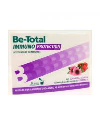 BETOTAL IMMUNO PROTECTION 14 BUSTINE - Farmawing