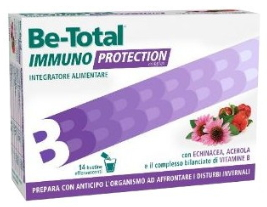 BETOTAL IMMUNO PROTECTION 14 BUSTINE - Farmabros.it