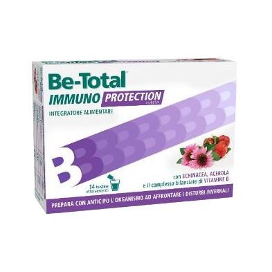 Be-Total Immuno Protection 14 Bustine - Arcafarma.it