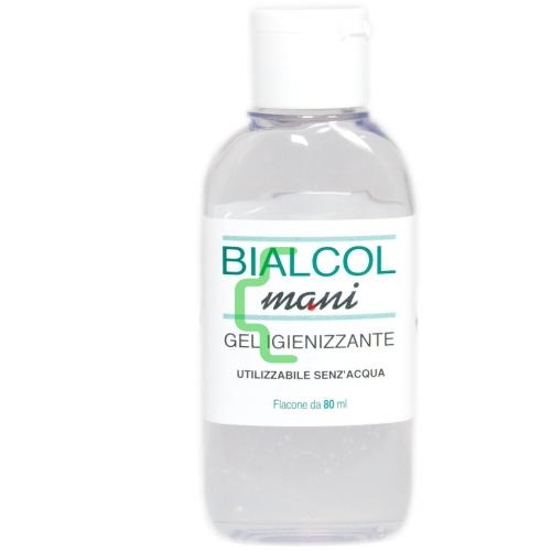 BIALCOL MANI GEL 80 ML - Parafarmacia Tranchina