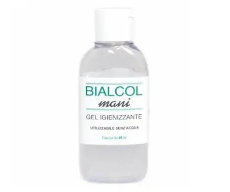 BIALCOL MANI GEL 80 ML - FARMAEMPORIO