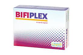 BIFIPLEX 20 CAPSULE - FarmaHub.it