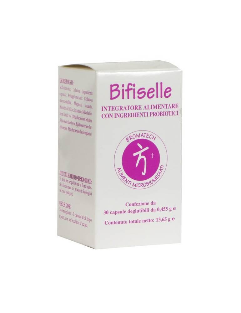 BIFISELLE 30 CAPSULE - Farmacia33