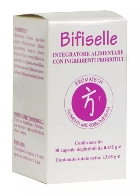BIFISELLE 30 CAPSULE - Farmafirst.it