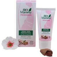 BIO MAMMA CREMA SENO PREPARATORIA 50 ML - Farmajoy