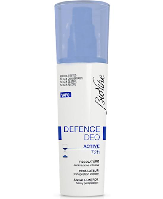Bionike Defence Deo Active Vapo 100ml - Farmaci.me