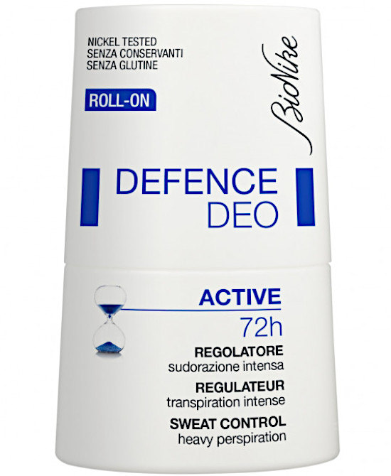 Bionike Defence Deo Roll On Active 50ml - Farmaci.me
