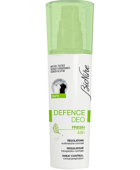 BioNike Defence Deo Fresh Vapo 100ml - Farmaci.me